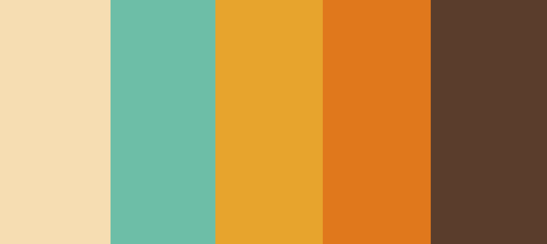 Anni 70 Colori pin by peggy colleen on color palettes (with images) | color