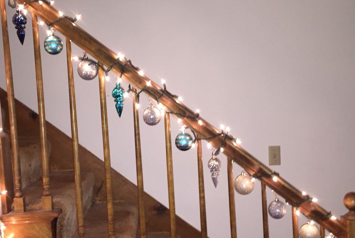 Stairs Bling