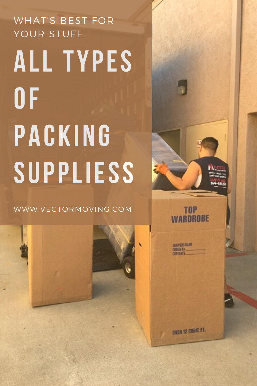 What's Best for Your Stuff. When you're preparing to move, it's important to have the right supplies – including moving boxes. Unique packaging supplies come in all forms and kinds. #moving #realestate #movers #relocation #movingday #newhome #movingcompany #packing #storage #realtor #home #move #movingout #professionalmovers #househunting #packers #love #realestateagent #removals #forsale #newhouse #relocating #movingservice #localmovers #property #selfstorage #travel #movingtips #movinghouse