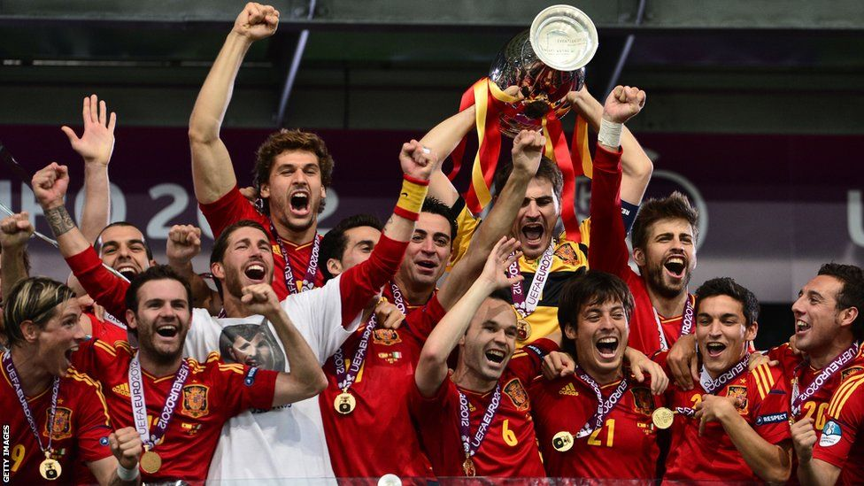 Euro 2012 final photos Euro 2012, European championships