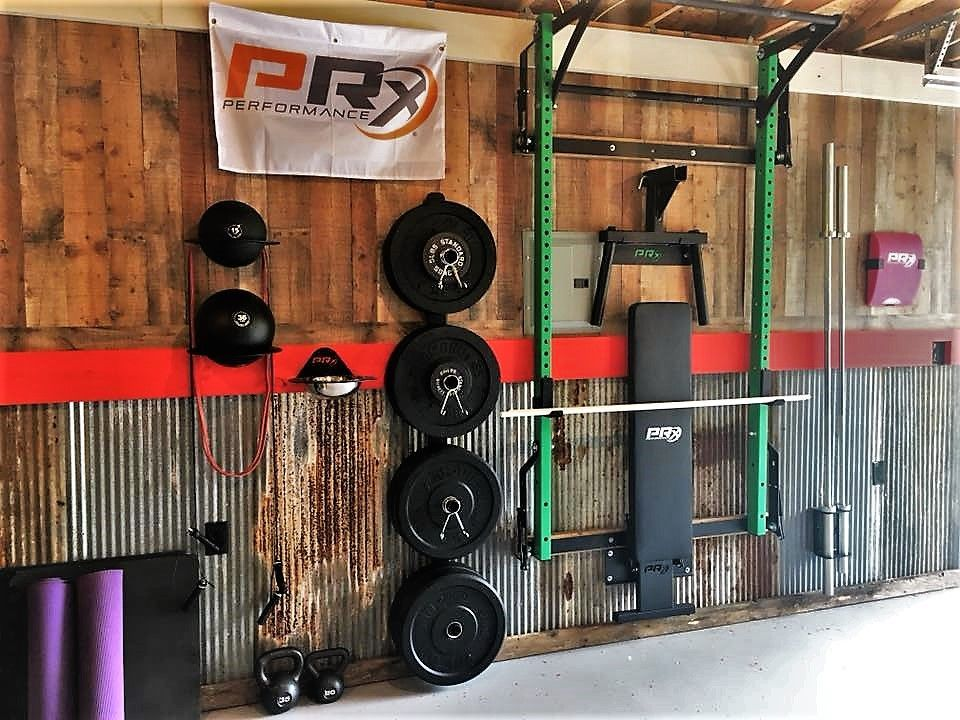 What would your home gym look like Спорт at home gym gym