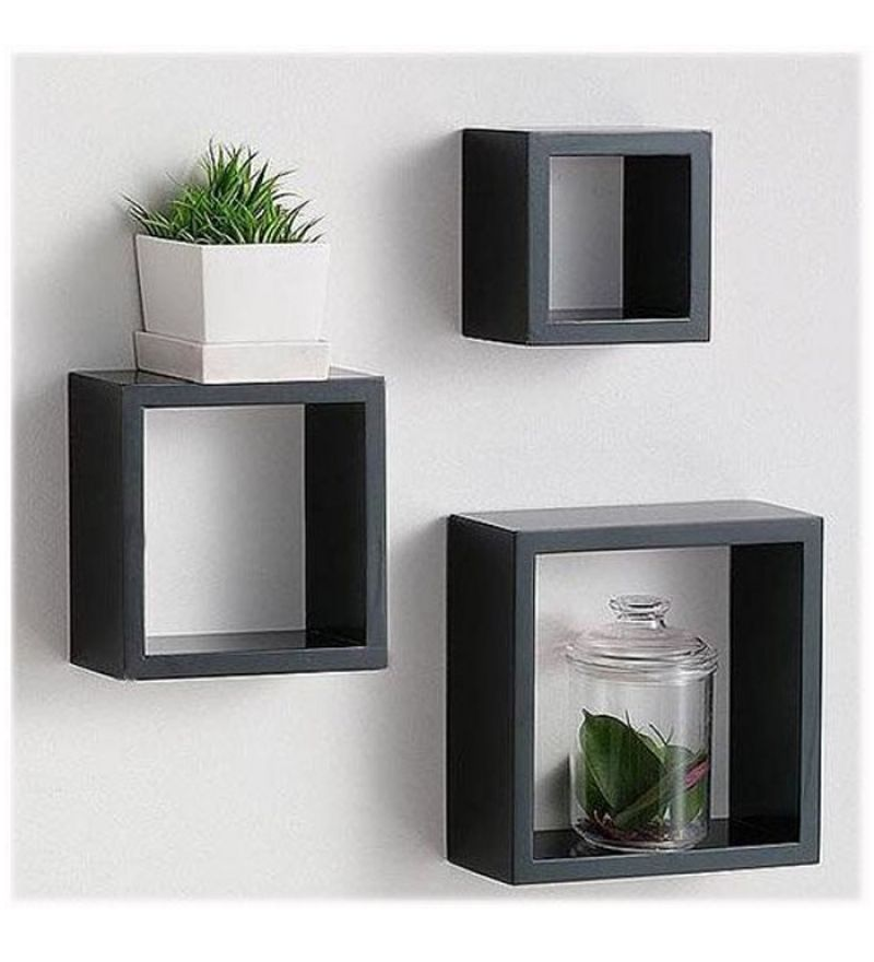 Ordinaire Check Out In The Photo Gallery Wooden Cube Wall Shelves Designs, Cube  Shelves Designs, Cube Wall Shelves
