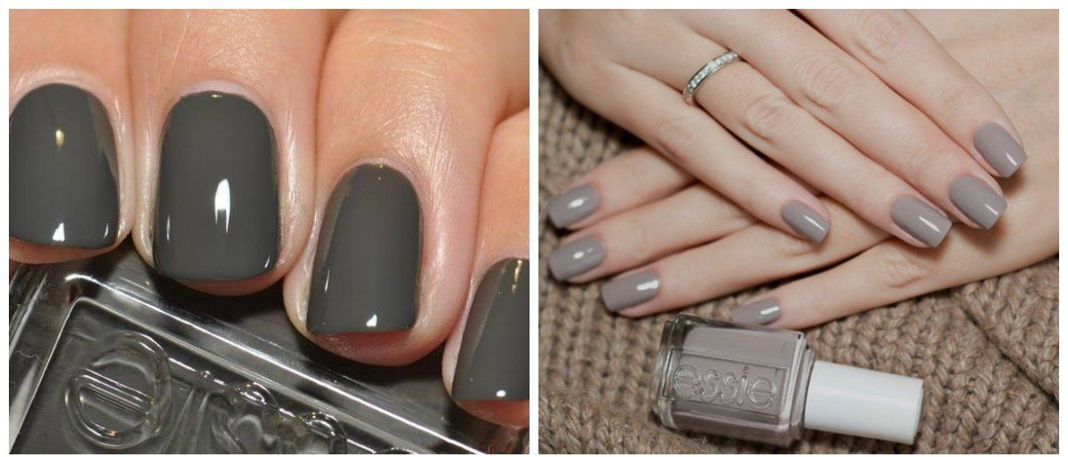 Spring 2018 Nail Colors Trendy Colors Of Spring Nails 2018