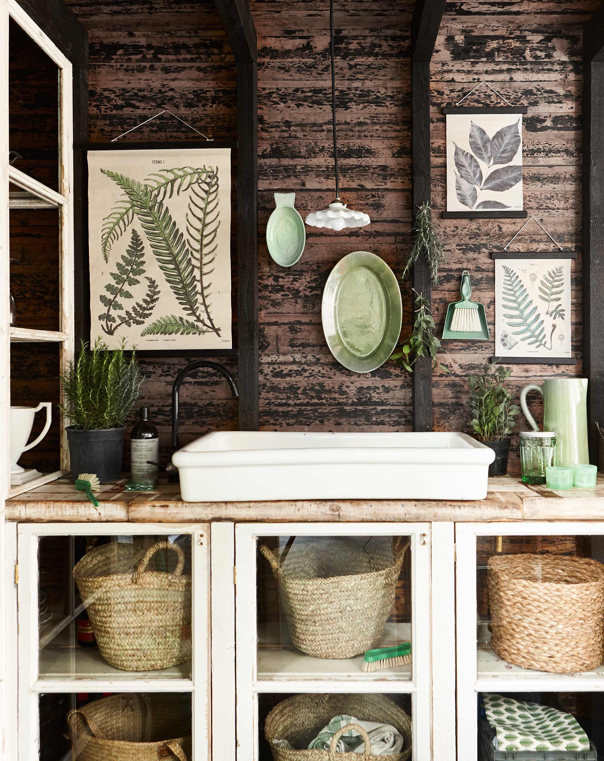 Ordinaire Groene Keuken. Interior DecoratingGreen ...