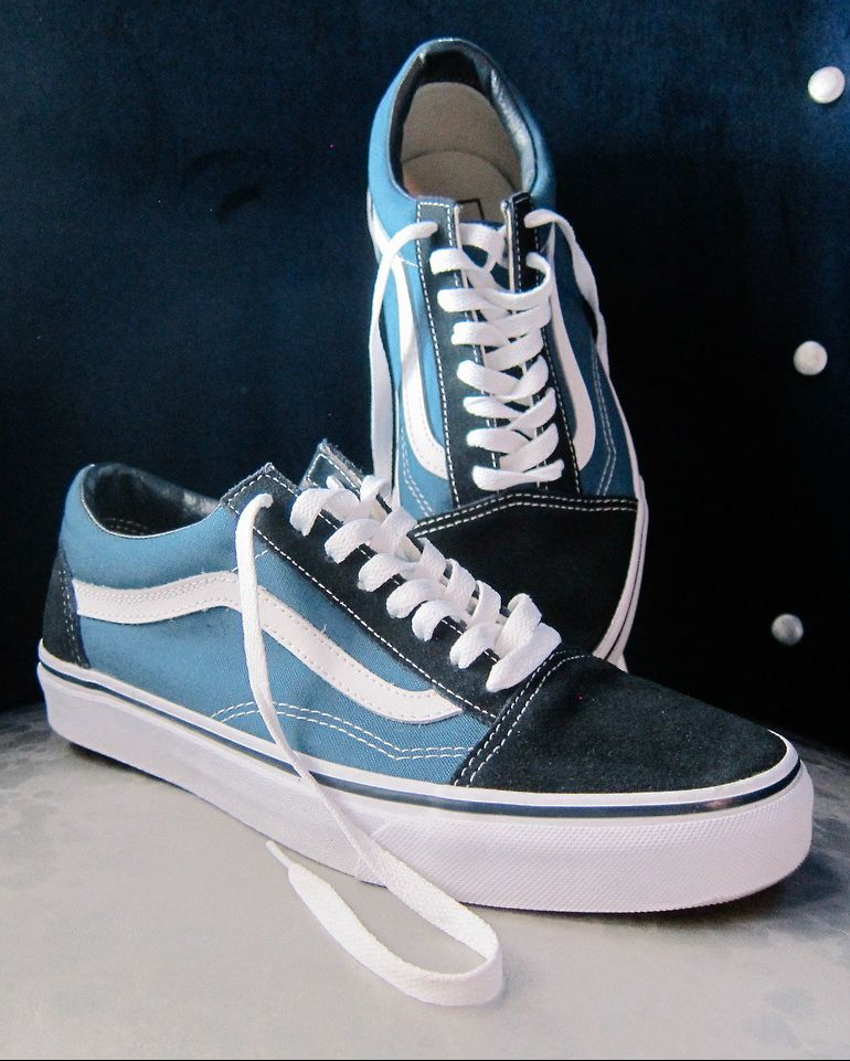 3a559015fc Complete with a sidestripe. Shop Classics styles at vans.com ...