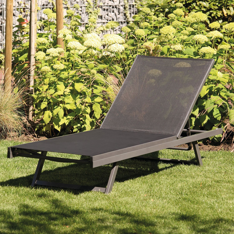 Liegestuhl Tropic Gartenliege Liegestuhl Gartensofa