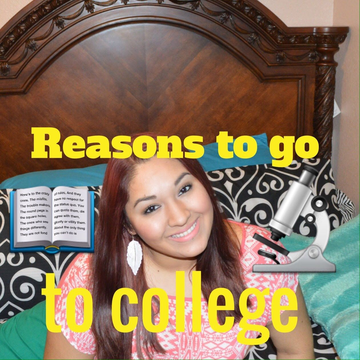 Why Should You Go To College