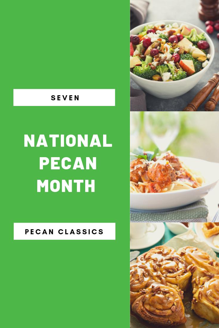 Recipe Savants 7 Creative Pecan Favorite Recipes Spicy Snacks Side Dish Recipes Greek Yogurt Chicken Salad