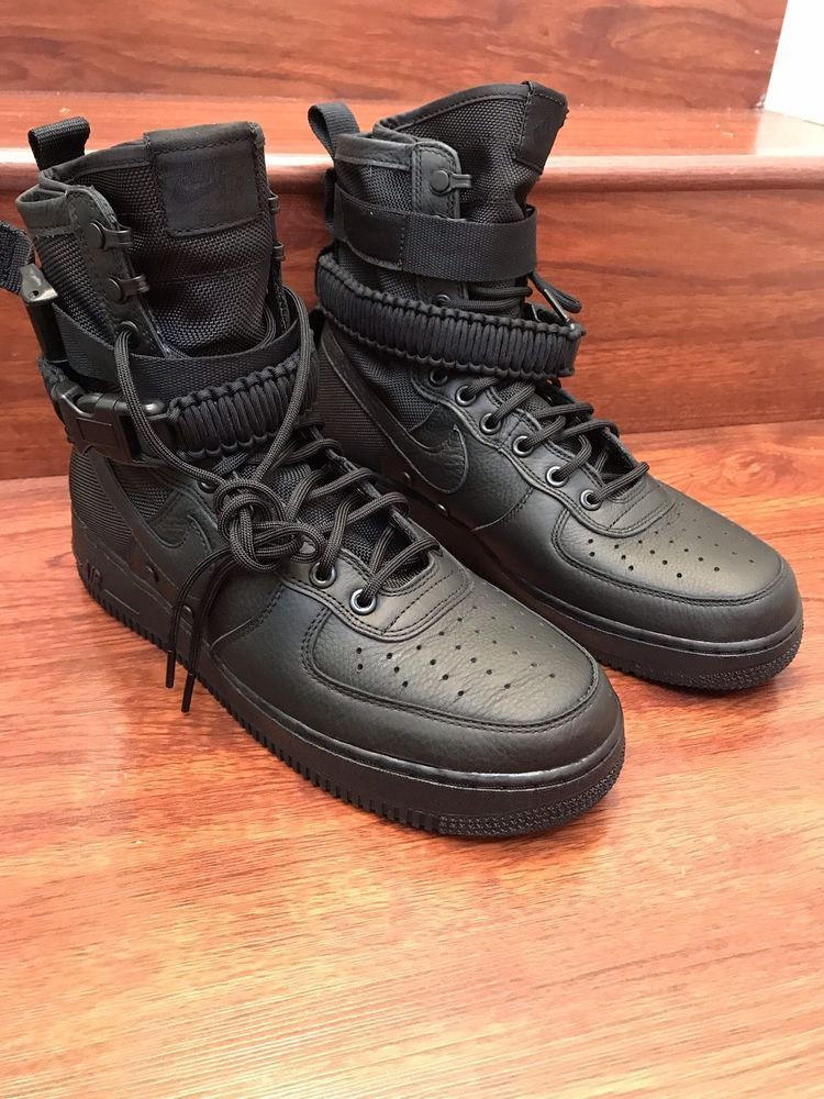 timeless design b894c 6d8a8 Mens Nike SF AF1 Shoes -Air Force 1