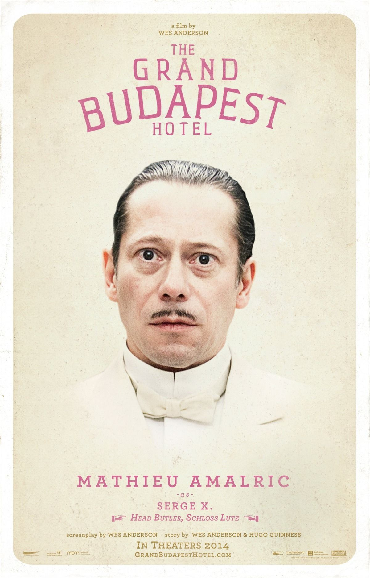 grand budapest hotel spices up movie posters spotify   grand budapest hotel spices up movie posters spotify playlists