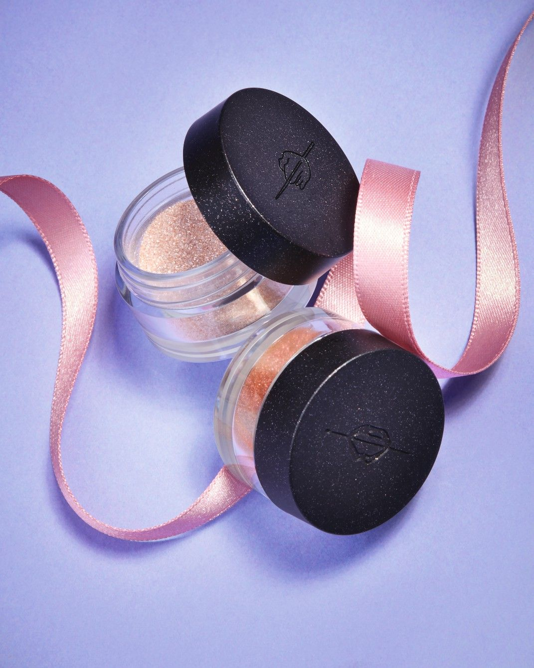 Make Up For Ever star lit diamond powders. Shine bright