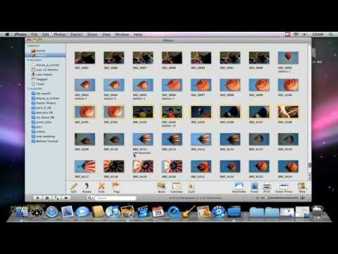 How to View, Improve, and Organize Photos on a Mac For