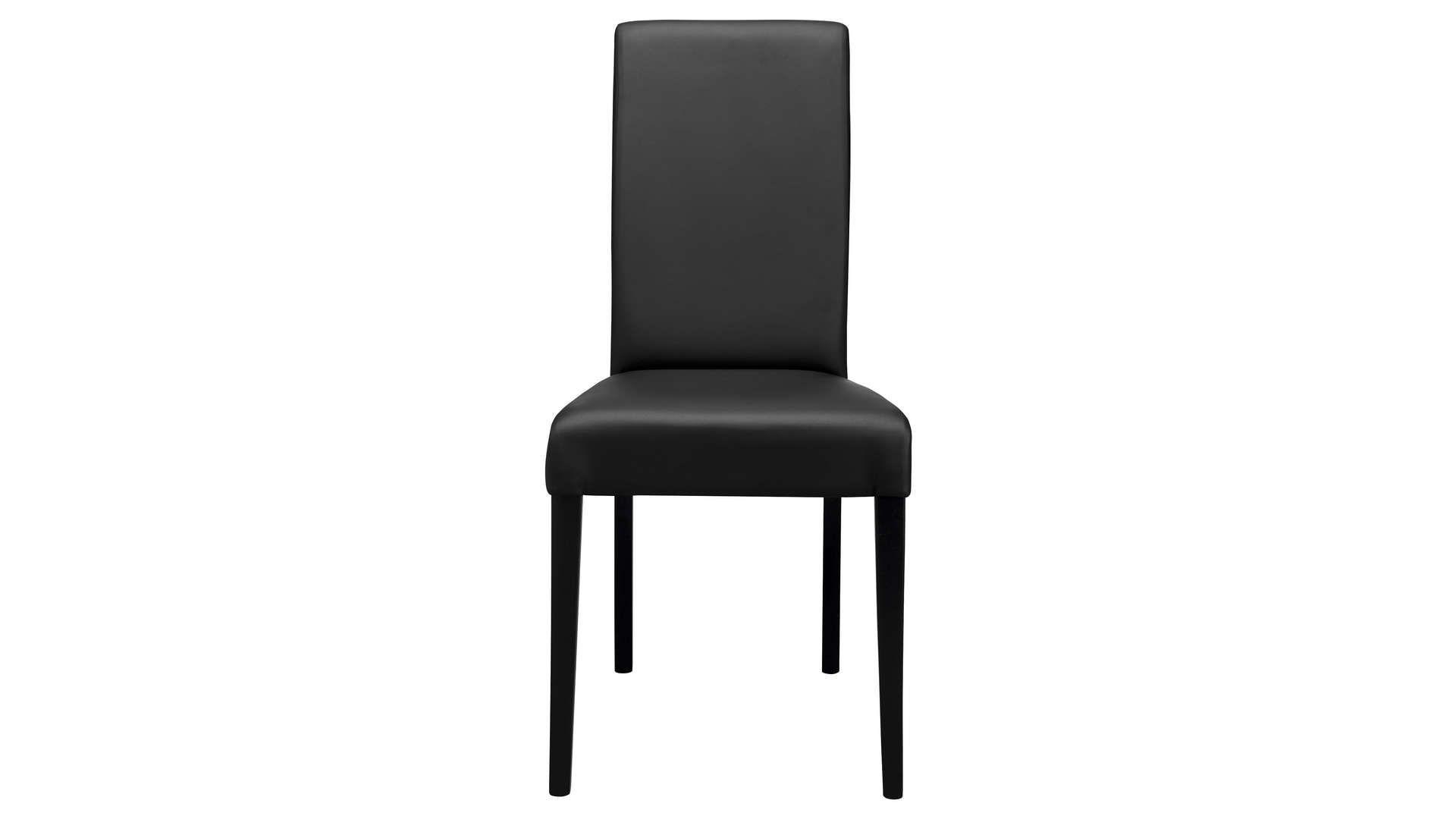 Chaise Boston Coloris Noir En 2020 Chaise Chaise Empilable Et Conforama