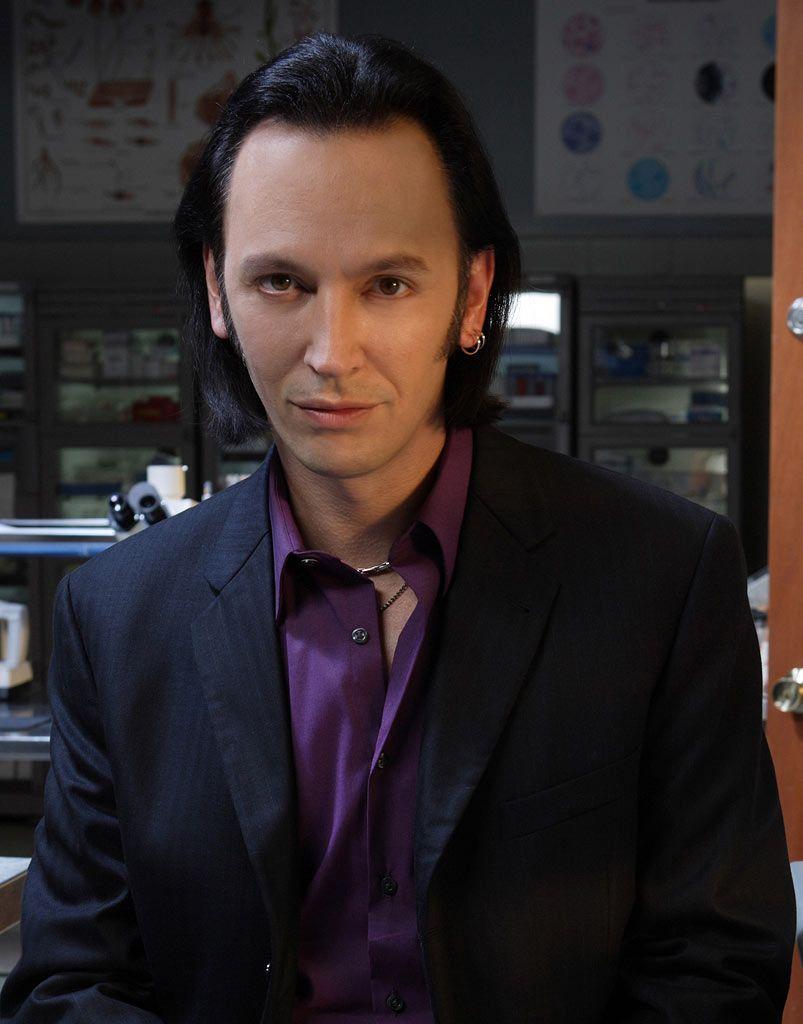 Steve Valentine supernatural