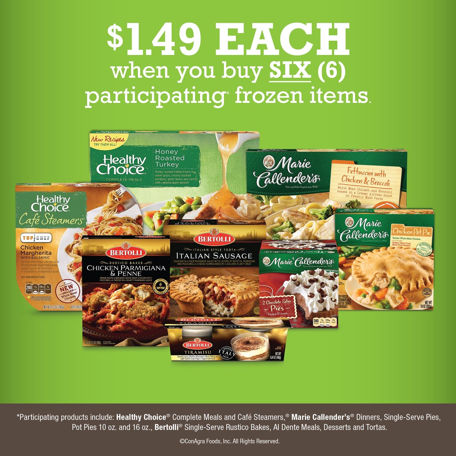 picture relating to King Soopers Coupons Printable referred to as Fred Meyer Frozen Foodstuff Sale Melissa Kaylene Frozen food