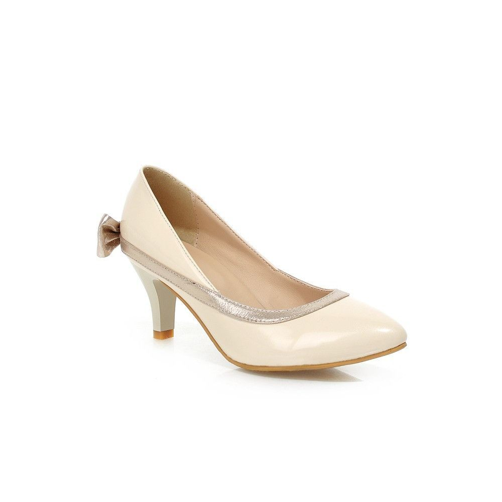 477f0d21be4 Heels: approx 4 cm Platform: approx 0.5 cm Color: black, pink, white ...