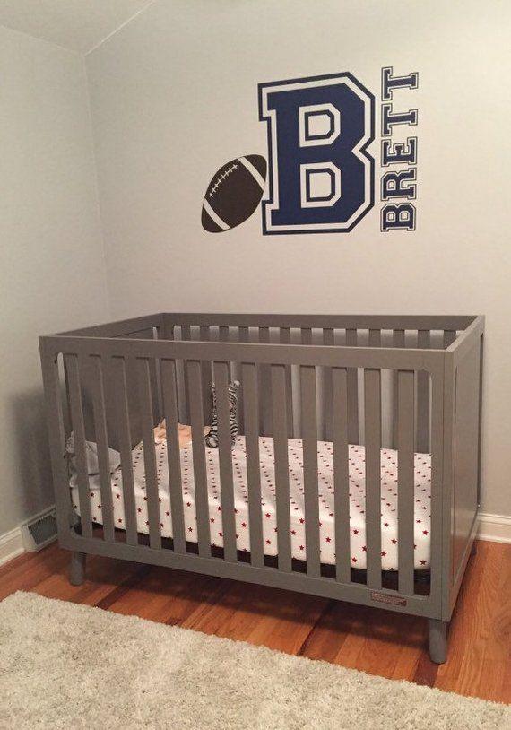 Delight baby boy nursery wall art ideas #nursery #babyboy ...