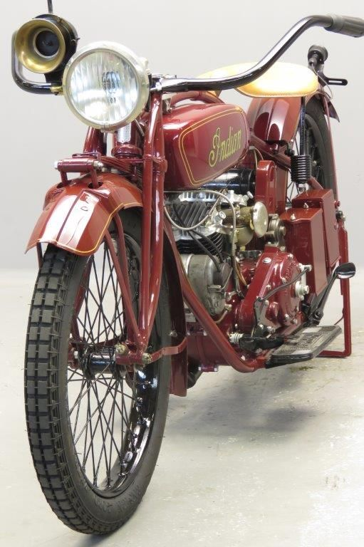 Indian 1925 Scout 600cc 2 Cyl Sv 2708 Yesterdays Indian Motorcycle Indian Motorbike Vintage Indian Motorcycles