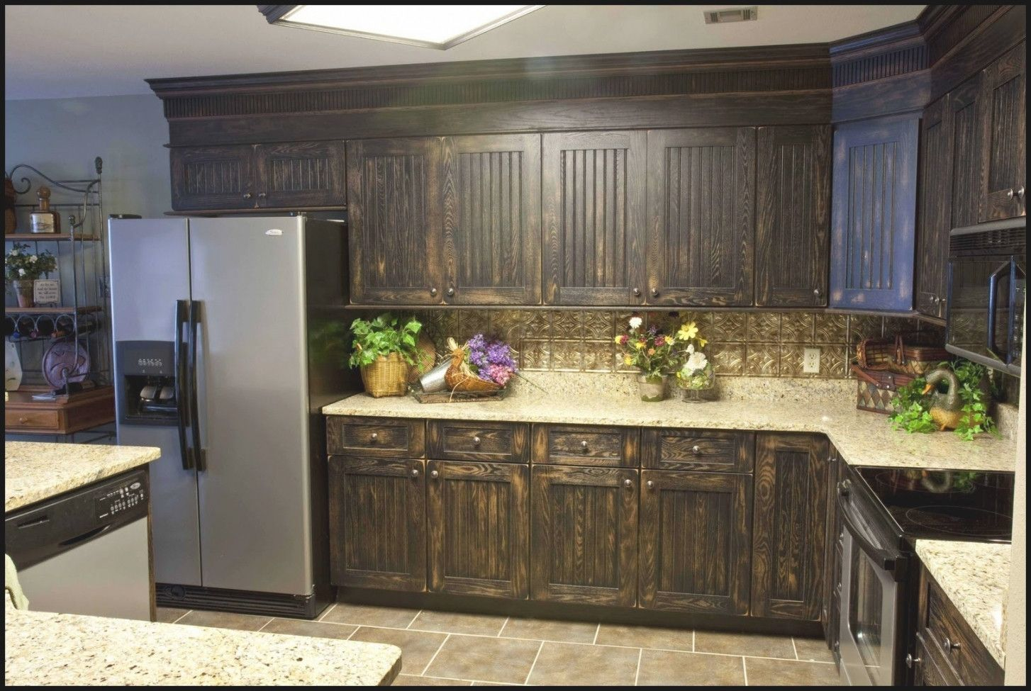 55+ Cabinet Refinishing Near Me   Kitchen Design And Layout Ideas Check  More At Http