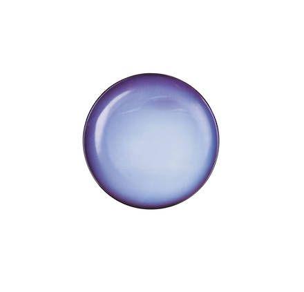 seletti neptune plate - cosmic diner - porcelain
