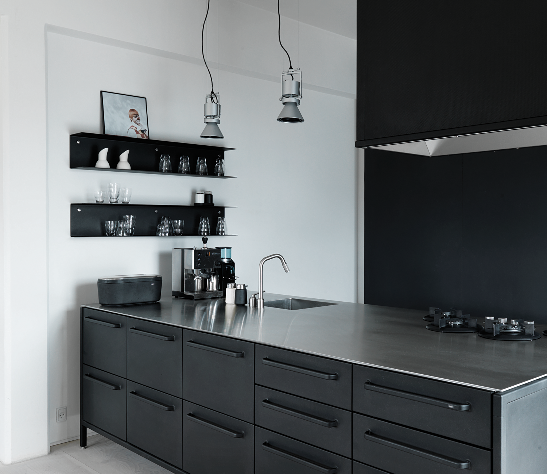 Vipp Küchenarmatur | Offizieller Vipp Webshop | Dream Home ~ Kitchen ...