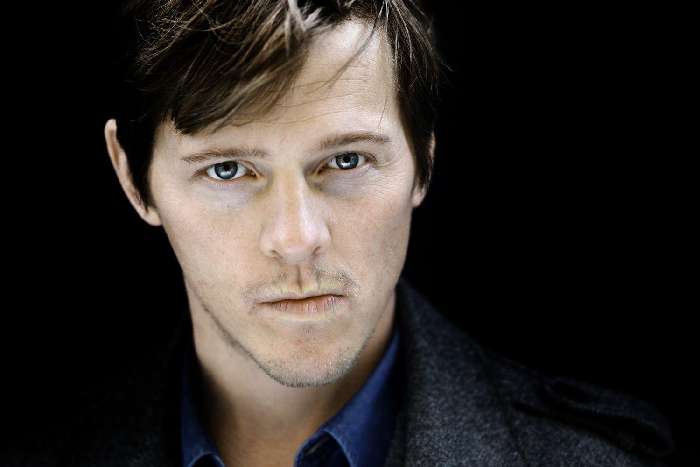 Thure Lindhardt Actors Handsome Men A Good Man