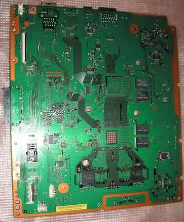 Cechk Back Motherboard Electronic Products Logic Board