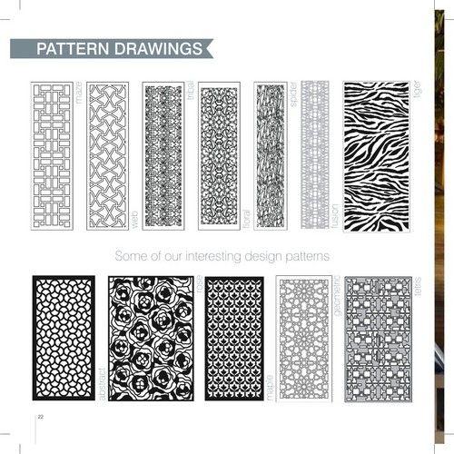 Designer Jali Samples 1 Pinterest Door Design Main