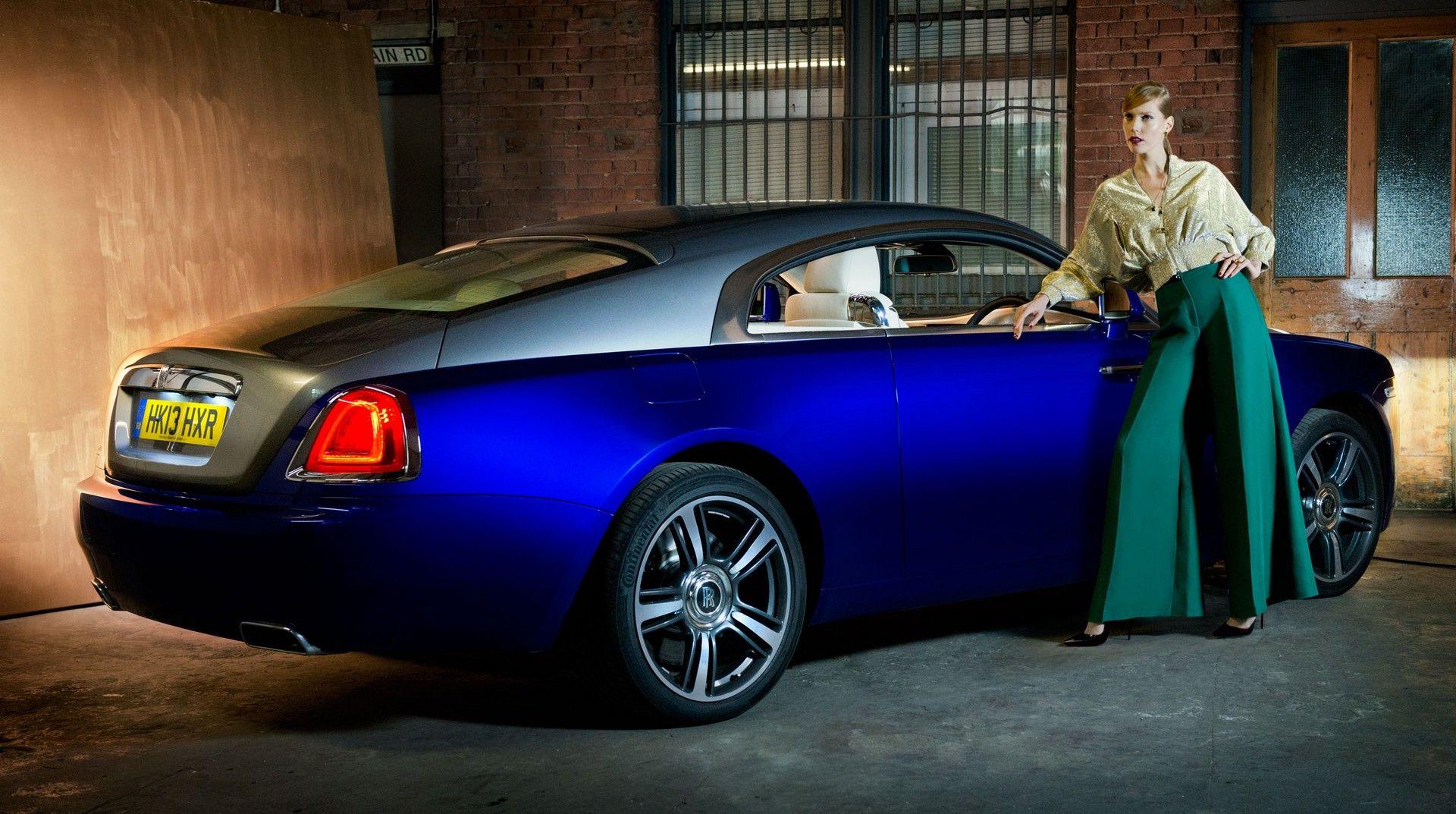 Phantom Girl Wallpaper Hd Girl And Rolls Royce Wallpaper Girl And Rolls Royce