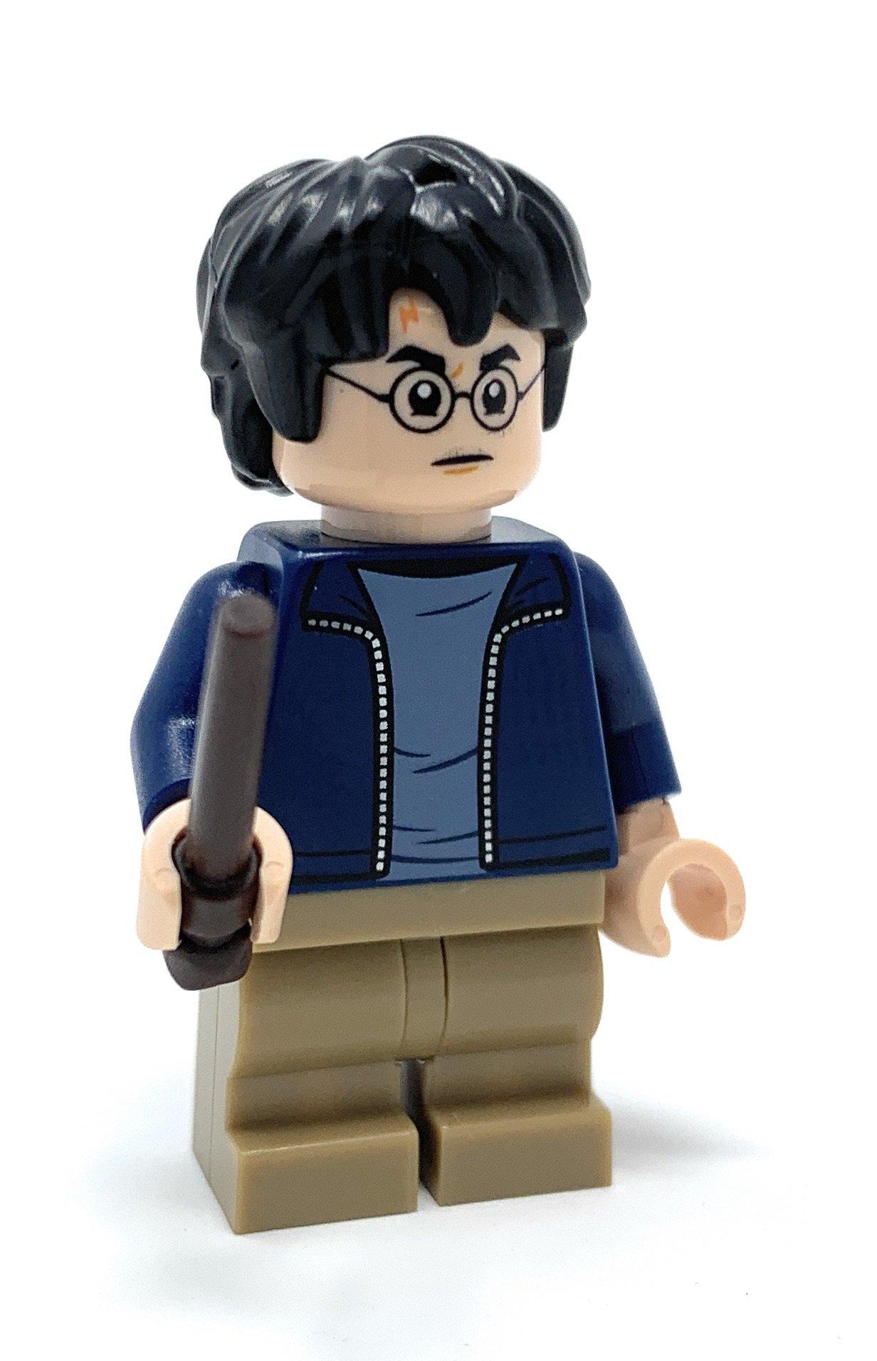 Lego Harry Potter And The Prisoner Of Azkaban Lego Harry Potter Harry Potter Movie Posters Lego Poster