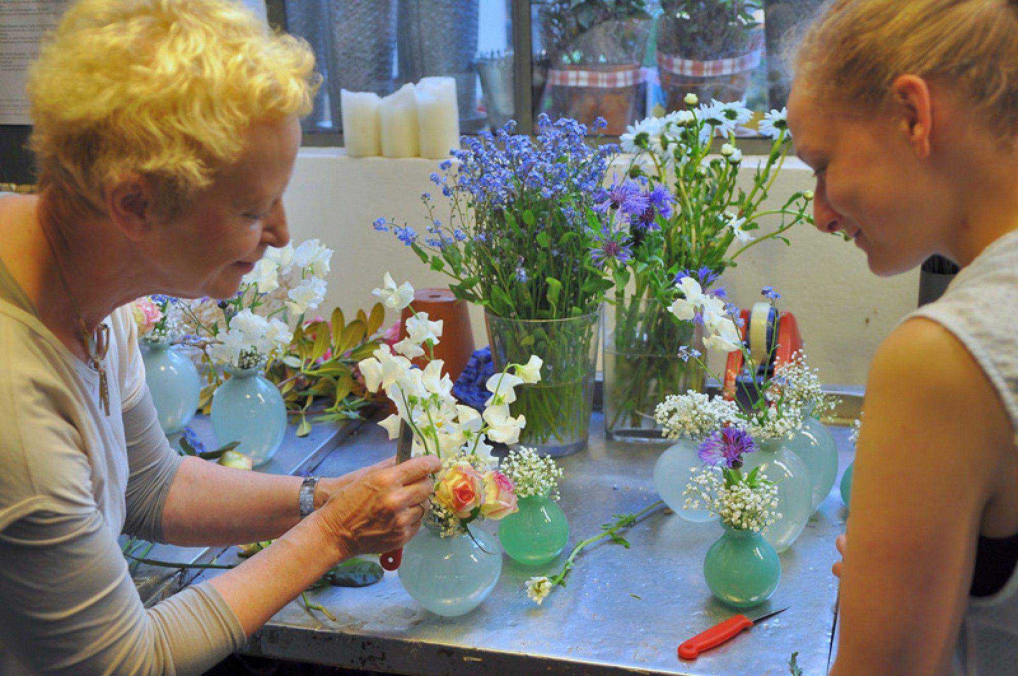 Blumen Koch Berlin Blumen online bestellen Blumendekoration