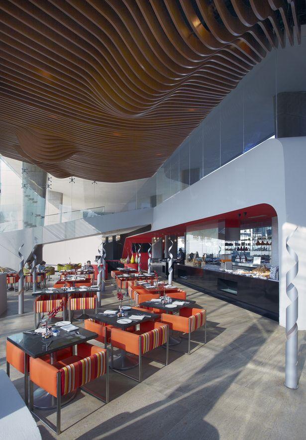 VIVANTA BANGALORE   WOW Architects   Warner Wong Design ...
