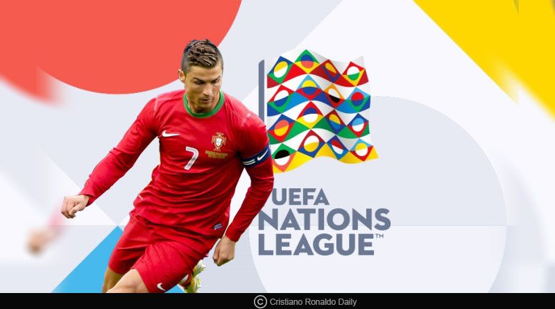 Uefa Nations League Full Schedule For Day 3 And 4 Football Tournament Football Tournament League Sports Update