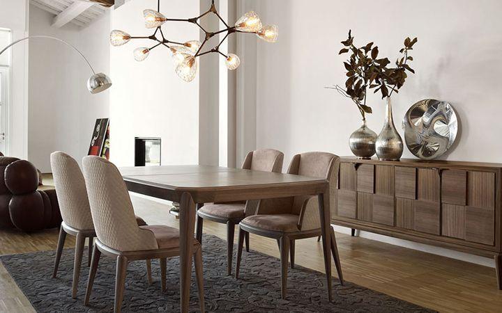 Come illuminare la sala da pranzo? La risposta in 15 idee