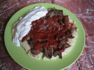 how to make pide bread