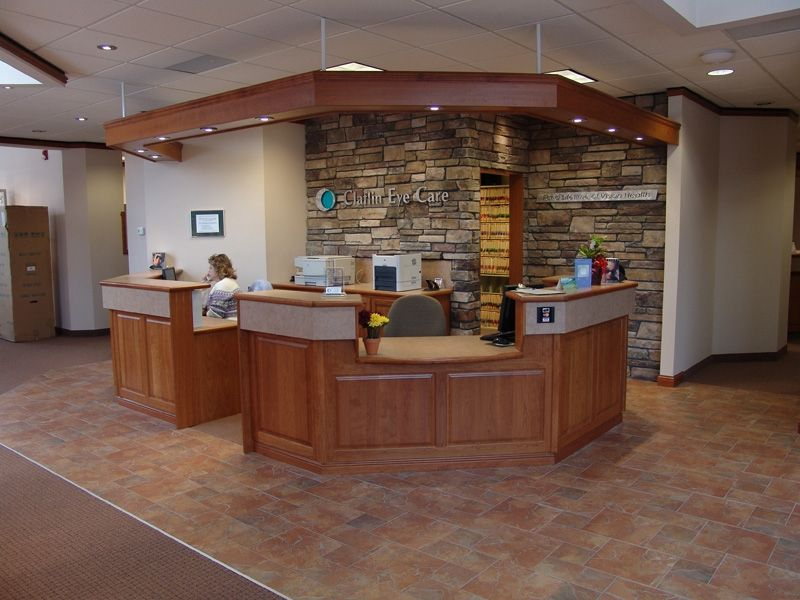 Optometry Office Design Office Design For The Office Pinterest Interesting Optometry Office Design