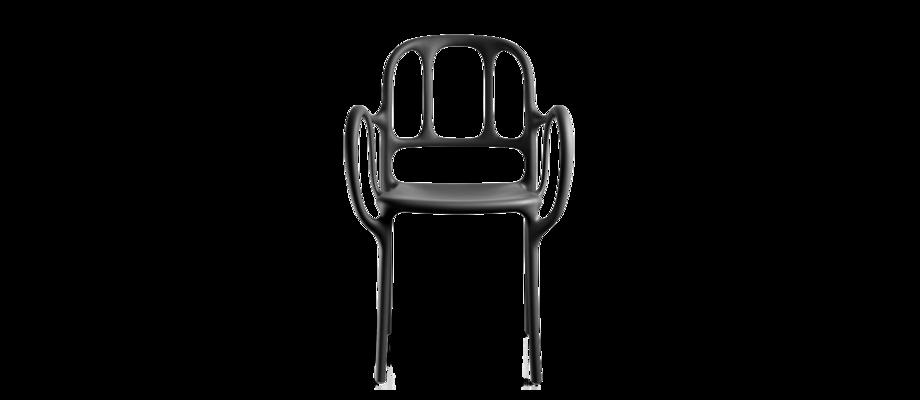60569842eaa Milà är en färgstark och vackert formad stol i plast av Jaime Hayon för…