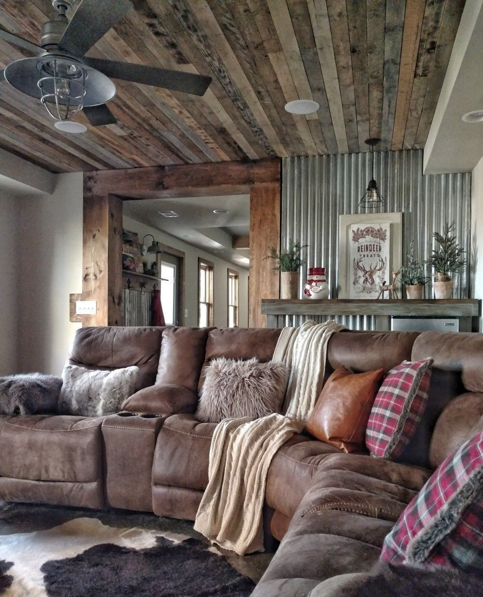 17 Basement Remodeling Trends and Ideas to Welcome 2019 images