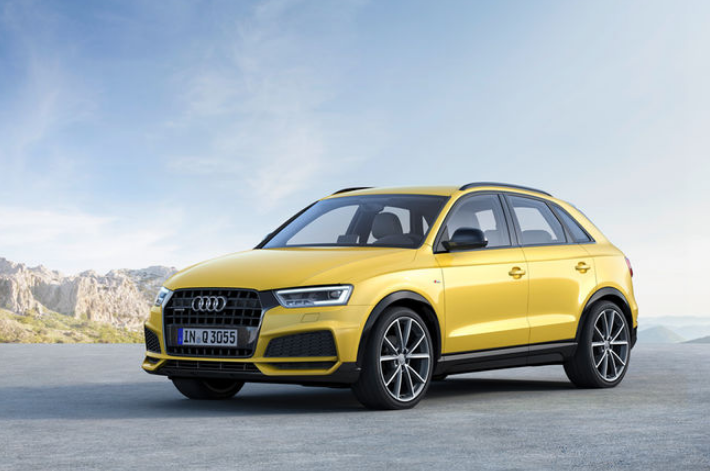 2018 Audi Q3 Colors Release Date Redesign Price Even However