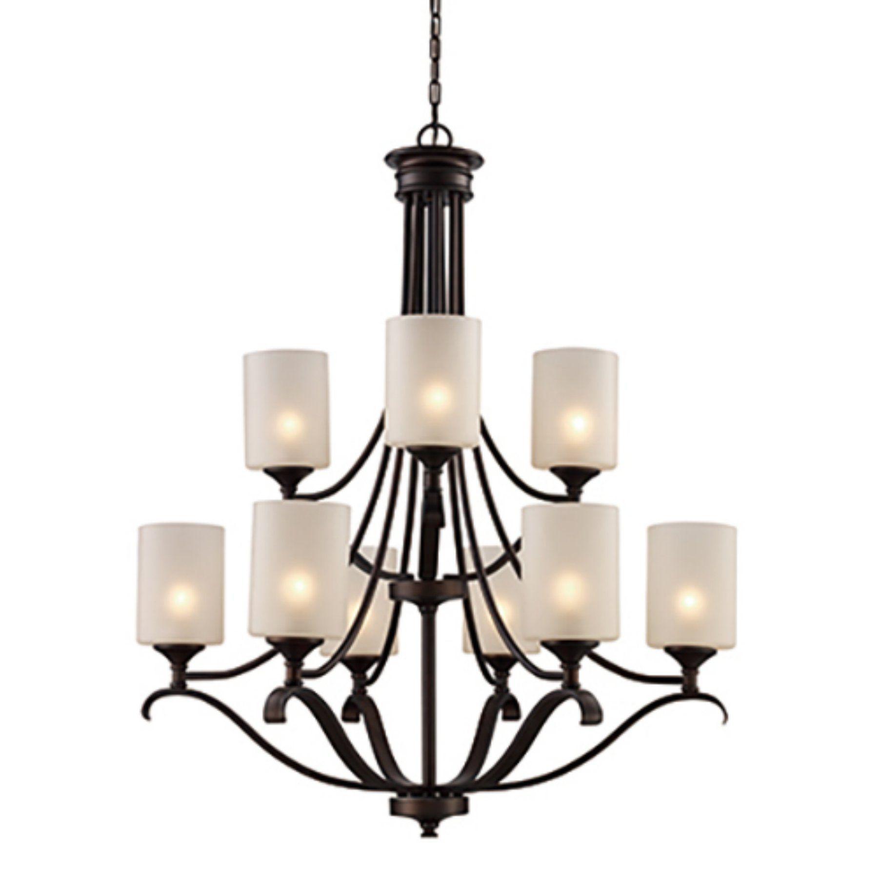 Trans Globe Lighting Ballard 70669 Chandelier - 70669 ROB