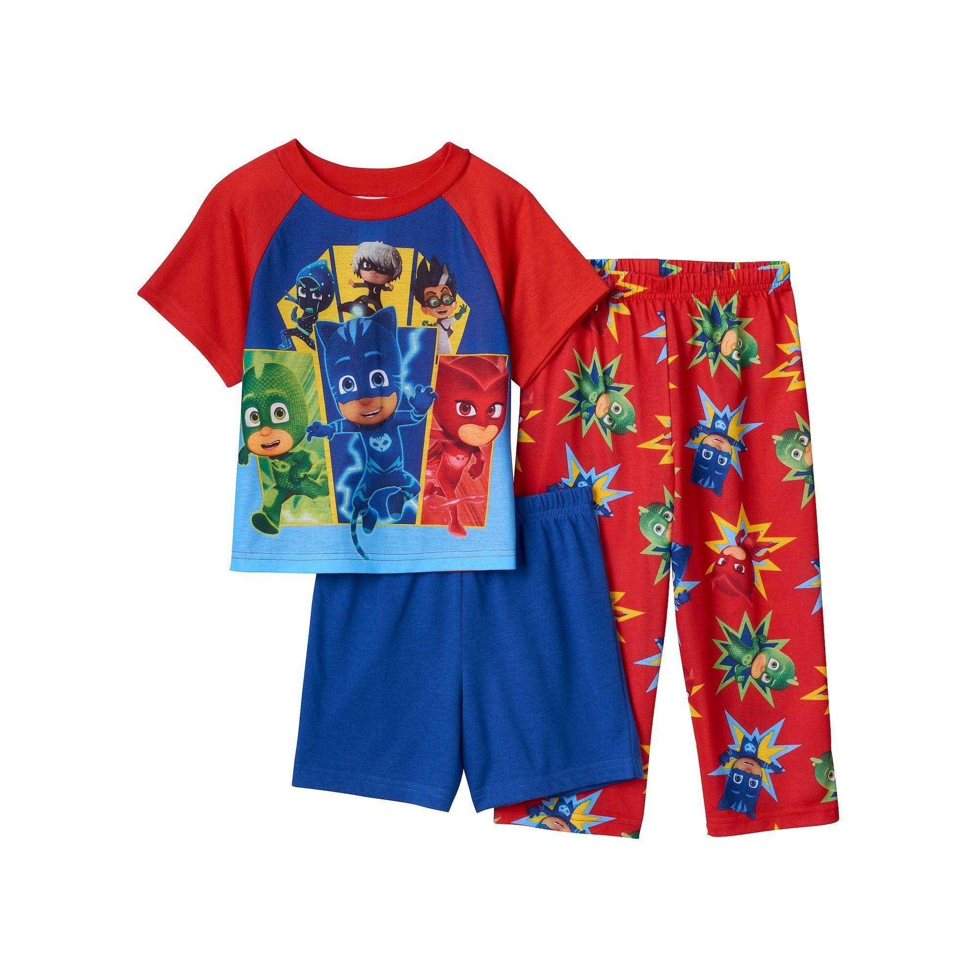 2d4840eee9ea Pj Masks Gekko Pajamas - Design Templates