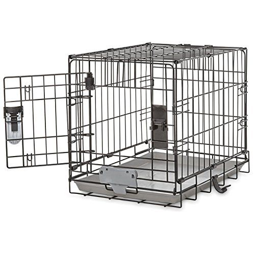 you and me dog crate