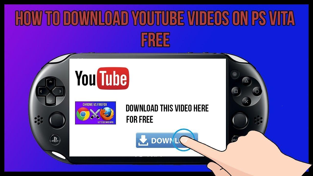 Программы для ps vita скачать бесплатно