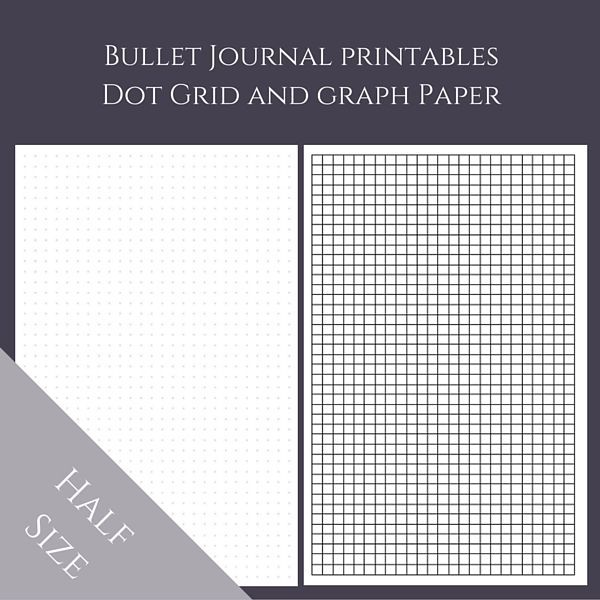 Image Result For Loose Leaf Bullet Journal Paper  Printable Loose Leaf