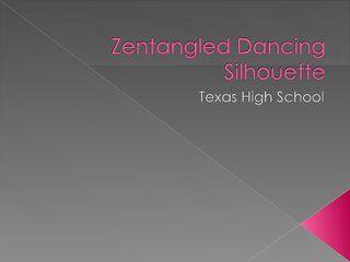 zentangled-dancing-silhouette2 by Debbie Nicholas via Slideshare