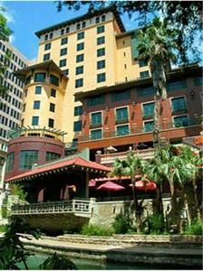 Hotel Valencia Riverwalk San Antonio San Antonio Riverwalk