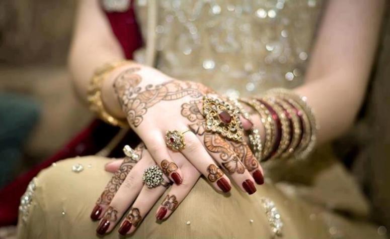 Mehndi For N Brides : Pakistani henna designs white and black pinterest