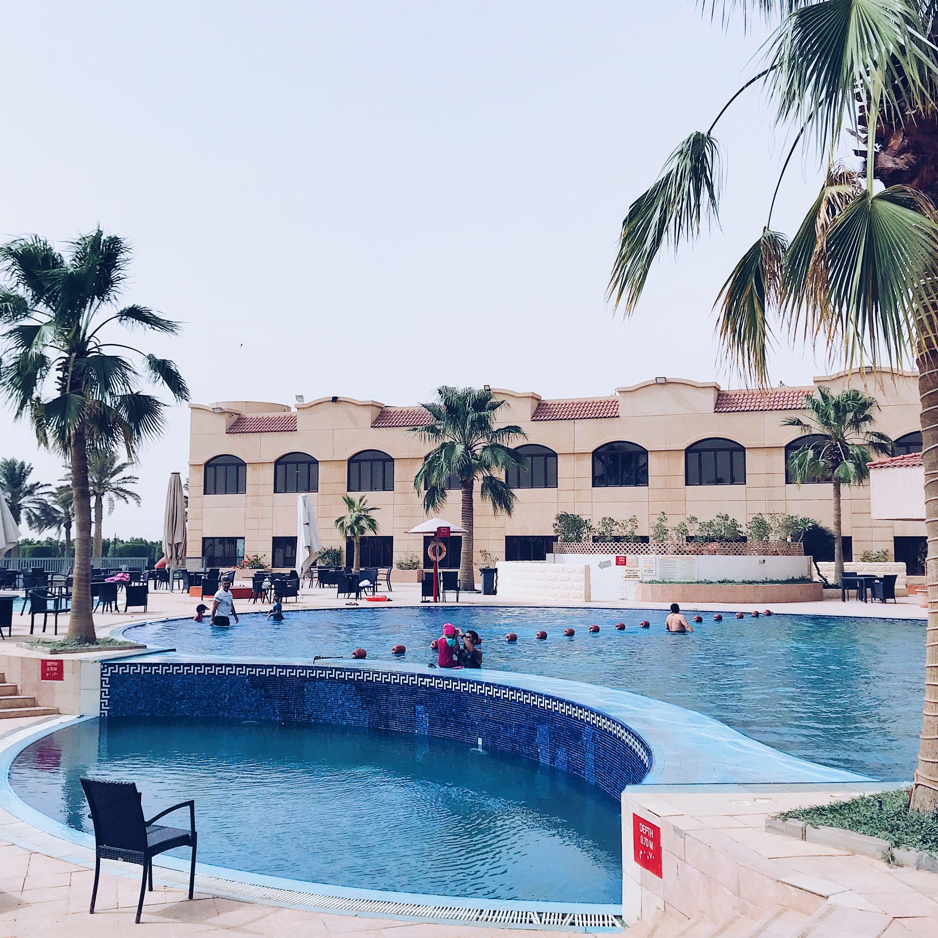 Holiday Inn Resort Half Moon Beach Al Khobar Holiday Inn Moon Beach House Styles