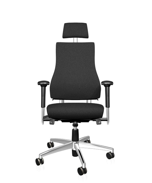 Axia 2.4 bureaustoel, BMA Ergonomics, Zwolle