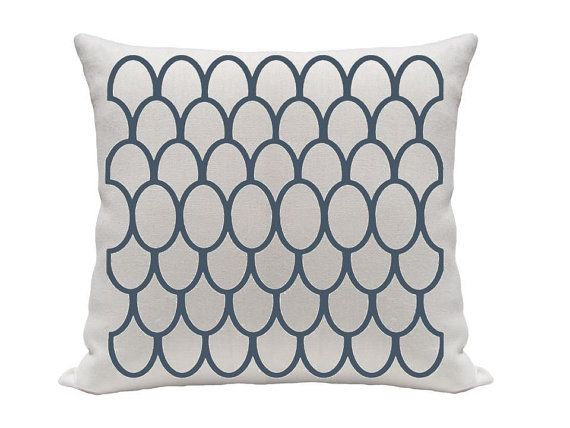 Abstract Shapes Pillow Covers Decorative Pillows By Gracioushome Stunning Gracious Home Decorative Pillows